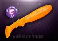 Crazy Fish DAINTY 25-8.5-18-6