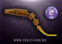 Crazy Fish POLARIS 3 dark beer