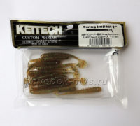 Keitech - Swing Impact 2/EA#02