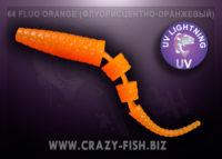 Crazy Fish POLARIS 3 fluo orange