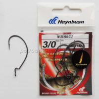 Hayabusa офсет WRM951 №3/0