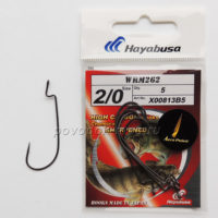 Hayabusa офсет WRM262 №2/0