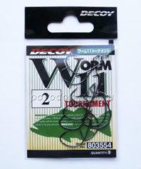 Decoy  - Worm 11 Tournament 2